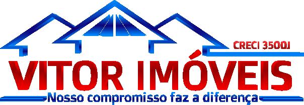Logo Vitor Imóveis